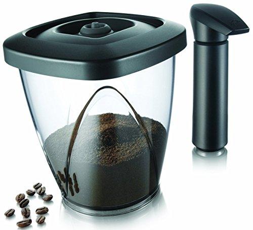 Tomorrow`s Kitchen (bislang Vacu Vin) 2883460, Vakuum Aufbewahrungsbehälter mit Pumpe