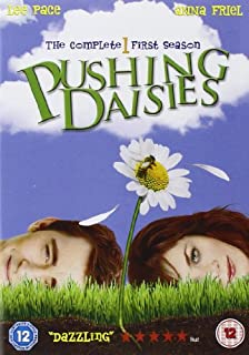 Pushing Daisies - Complete Season 1 [DVD] [2008] (B0012PUU1G) | Amazon price tracker / tracking, Amazon price history charts, Amazon price watches, Amazon price drop alerts