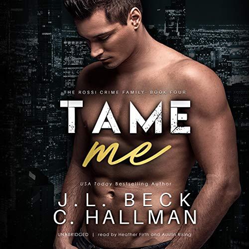 Tame Me cover art