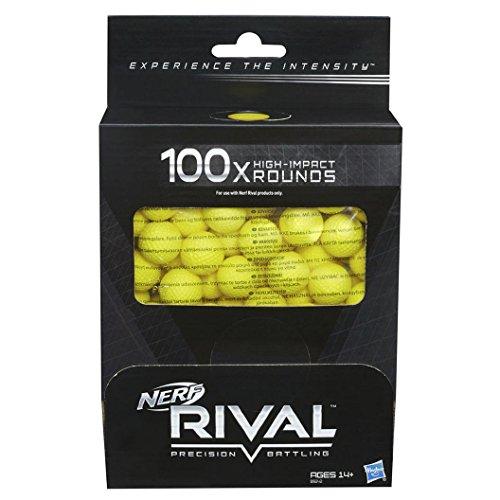 NERF Ner Rival 100 Round Refill
