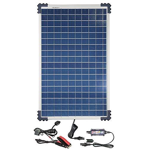 OptiMate SOLAR TM523-4 + panneau solaire 40W