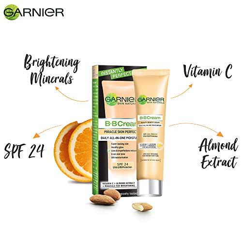 Garnier Skin Naturals BB Cream, 30g