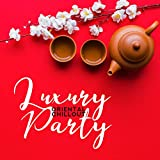 Luxury Oriental Chillout Party: Background Music in Order to Organize Oriental Chillout House Party, Calm Deep Vibes, Bossa Chill Out, Mix of Cocktails