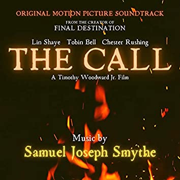 The Call (Original Motion Picture Soundtrack)