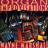 Organ Improvisations