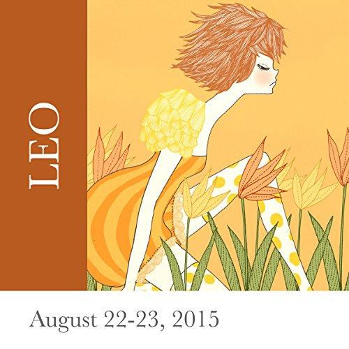 Leo: August 22-23, 2015 audiobook cover art