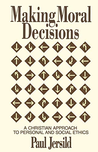 Making Moral Decisions