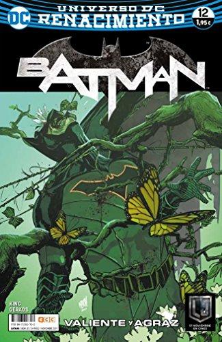 Batman 67/12 (Batman (Nuevo Universo DC))