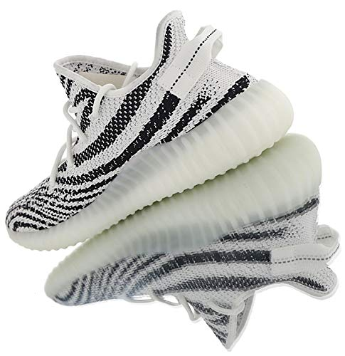 Moda Deportivas Zapatos Running Transpirables Sneakers Zapatos Casual Running Shoes Hombres Mujers Zapatillas (E, 47 1/3)