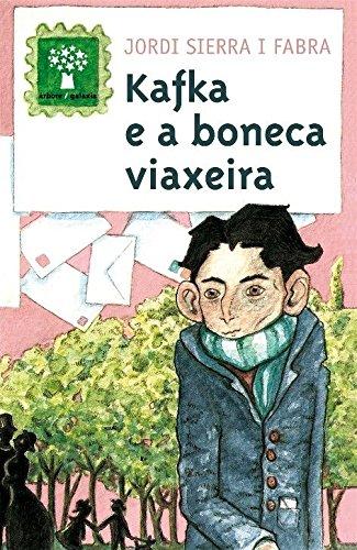 Kafka e a boneca viaxeira: 165 (Árbore a partir de 12 anos)