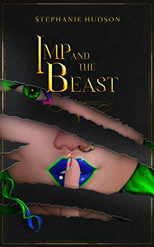 Imp And The Beast (The Shadow Imp Series Book 1) (English Edition)