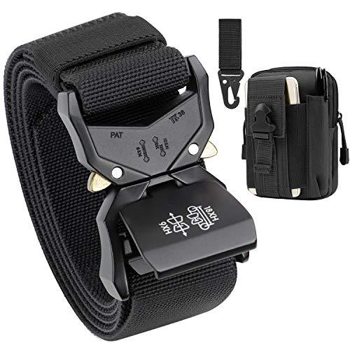 apparel-belts -  Bestkee Herren