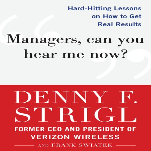 Managers, Can You Hear Me Now? audiobook cover art