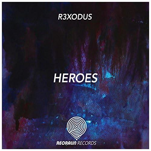 R3XODUS