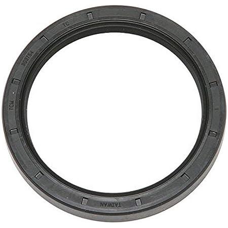 2.000 x 3.250 x 0.375 Buna Rubber TC Type TCM 20323TC-BX NBR //Carbon Steel Oil Seal