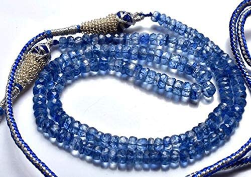GemAbyss Beads Gemstone 1 Directly managed store Milwaukee Mall Strand 16 Natural S Inch Long