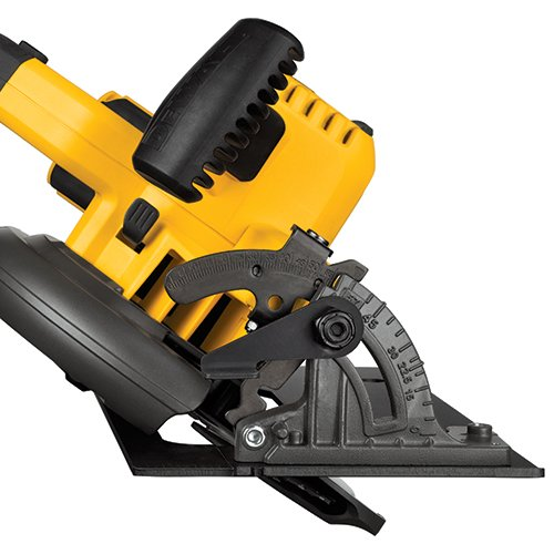 DeWalt 60V Brushless Circular Saw