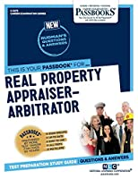 Real Property Appraiser-arbitrator (Career Examination)