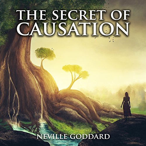 The Secret of Causation cover art