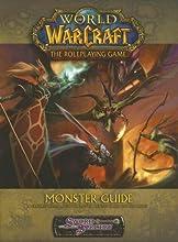 Monster Guide (Warcraft RPG. Book 12)