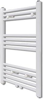 Disfruta Tus Compras con Radiador toallero de baño Recto 600 x 764 mm