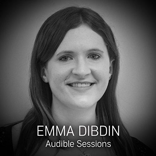 Emma Dibdin audiobook cover art