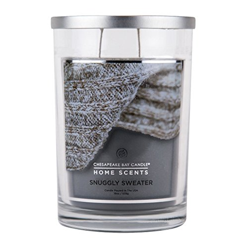 Snuggly Sweater Chesapeake Bay Candle