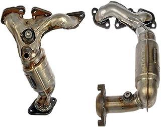 Prime Choice Auto Parts EM774872 Exhaust Manifold
