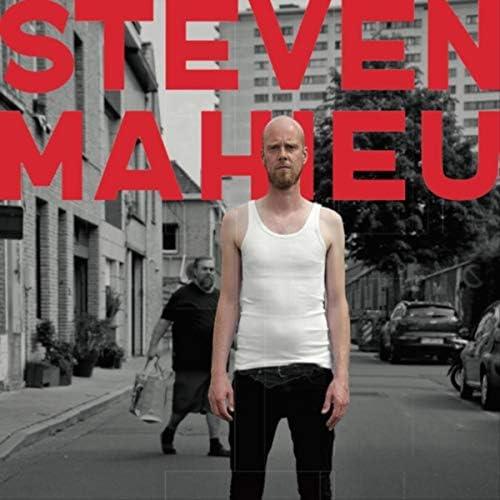 Steven Mahieu