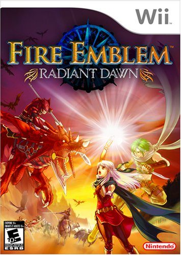 Fire Emblem: Radiant Dawn (Wii) [import anglais]