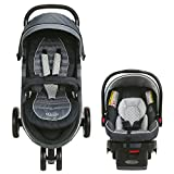 Graco Aire3 Travel System | Includes The Lightweight Aire3...