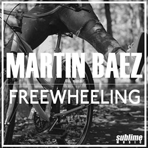 Martin Baez