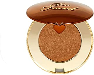 Too Faced Chocolate Gold Soleil Bronzer - Travel Size