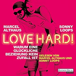 Love Hard Titelbild