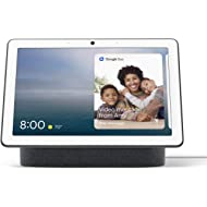 Google Nest GA00639US Hub Max with Google Assistant