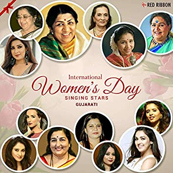 International Women'S Day - Singing Stars - Gujarati