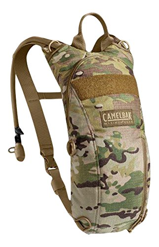CamelBak 62609 Thermobak Antidote long 3L 8 oz Mil Spec (Multicam) - multicolore, N/A