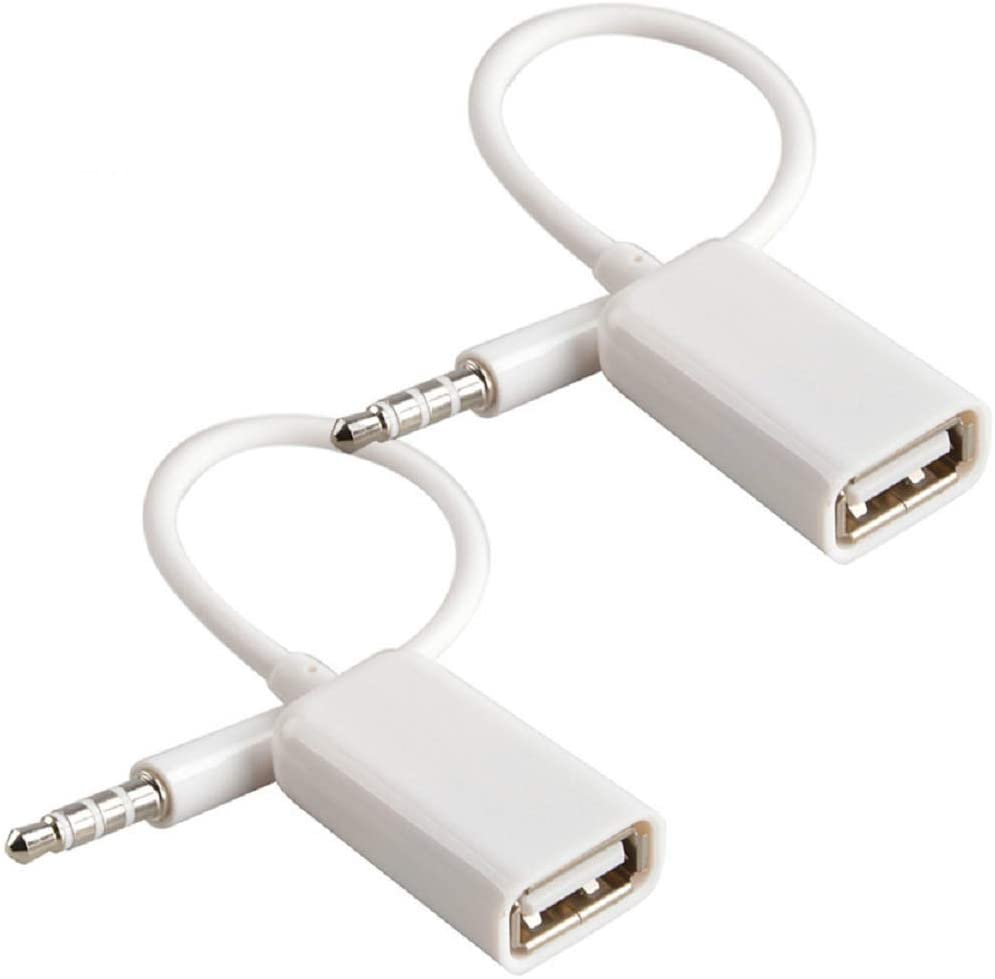 AUX to USB Ranking TOP14 Adapter 3.5mm Male Jack Audio Translated Plug 2.0 Aux Fem