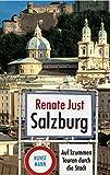Stadtführer Salzburg