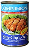 Companion - Peking Vegetarian Roast Duck, 10 oz. Can (Pack of 6)