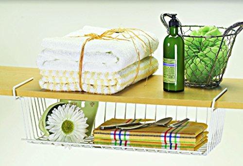 cesta bajo armario fabricante Better Houseware