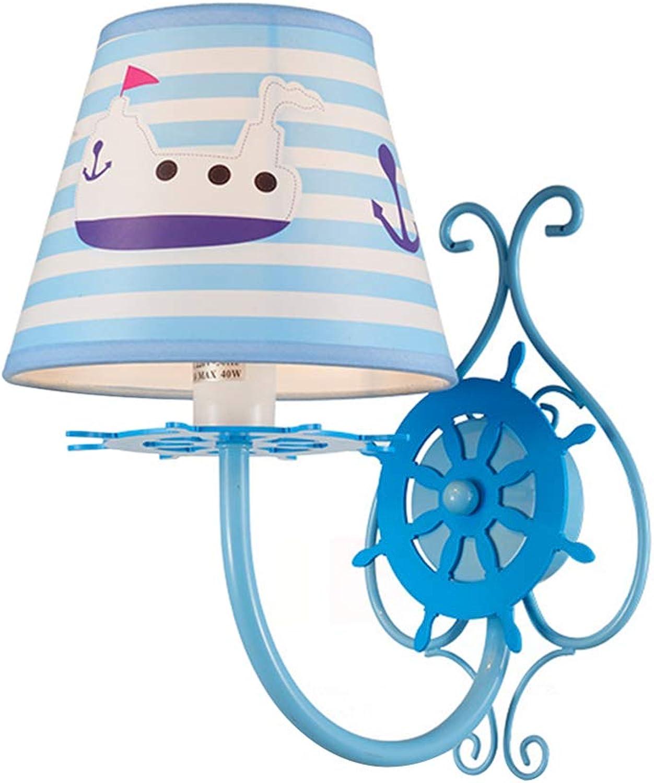Wandlampe für Kinder Wandleuchte Nachtlicht Nightlights für LED Innen Licht Wandlampe Leuchten Wandlicht Oben Unten Lampen Spotlicht für Schlafzimmer Wohnzimmer Korridor Warm Licht Das Wandlicht