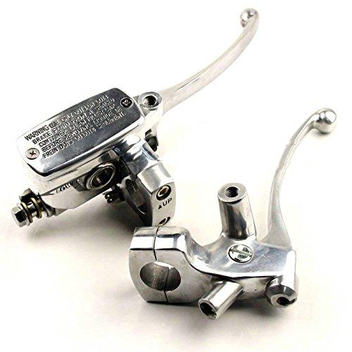 Für Steed 400/600 VT600 Shadow 400/750 Magna 250/750 Motorrad Modified Brake Clutch Pumpe Bremse