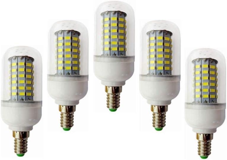 Popularity LED Light E14 Corn Lamp , And 10W Volt 24 - 25% OFF 12