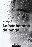 Le Bonhomme de neige - Gallimard - 15/05/2008