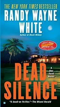 Dead Silence (A Doc Ford Novel Book 16) by [Randy Wayne White]