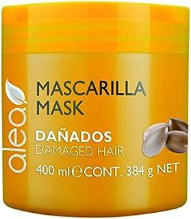 Alea Hair Mask for Damaged Hair with Argan Oil 13.5oz / 400ml