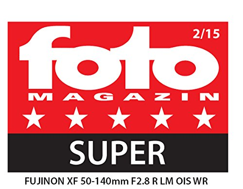 富士フイルム『フジノンレンズXF50-140mmF2.8RLMOISWR』