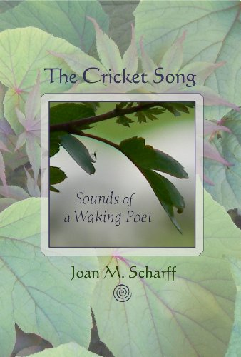 The Cricket Song, Sounds of a Waking Poet (English Edition)