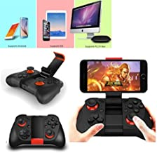 For Android Cell Phone Bluetooth Wireless Game Controller Gamepad Joystick